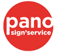 PANO Sign'Service
