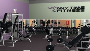 Anytime Fitness van start in Wuustwezel