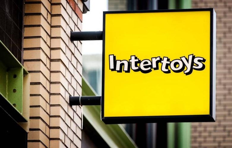 Franchisenemers willen Intertoys - Bart Smit overnemen