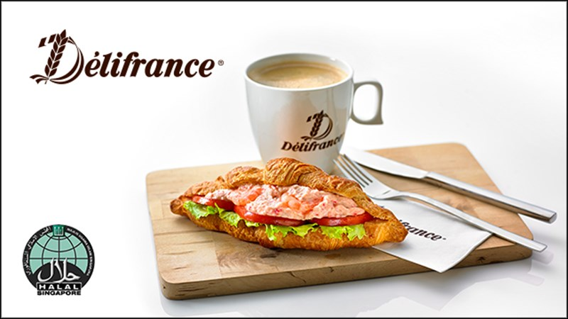 Délifrance rekruteert Franchisenemers via Franchise.be