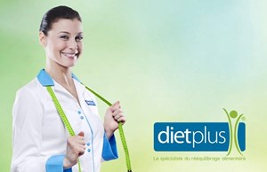 Dietplus franchise Belgium à la pointe du marketing digital