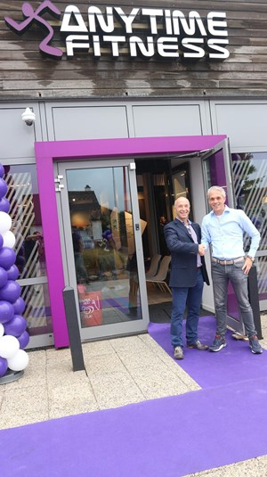 Anytime Fitness : Rekruteert nu franchisenemers in Vlaanderen via Franchise.be