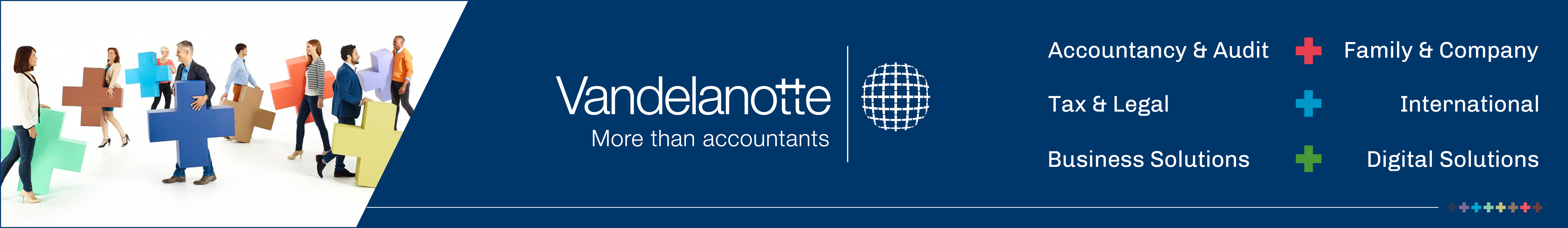 Vandelanotte accountants for franchising