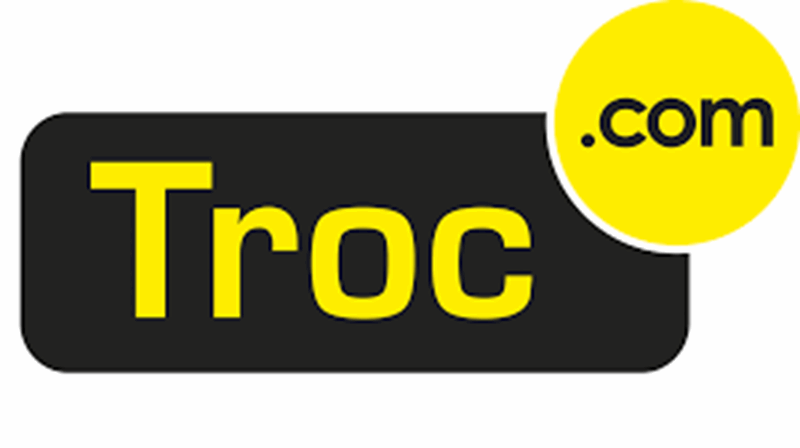 Troc.com : rekruteert nu franchisenemers via Franchise.be