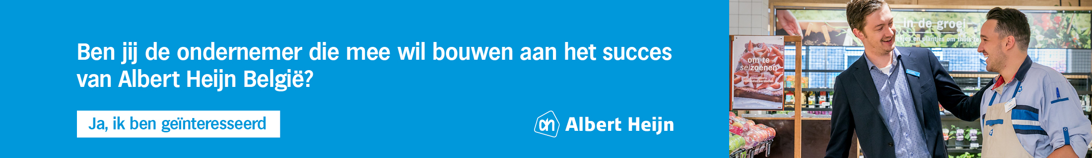 Albert Heijn Franchise