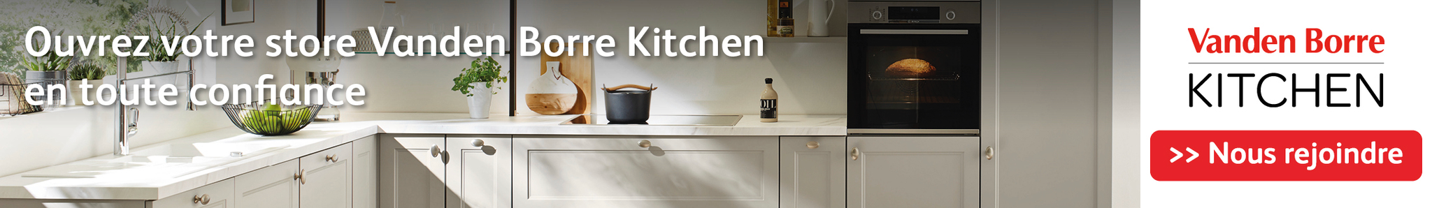 Vanden Borre Kitchen FR