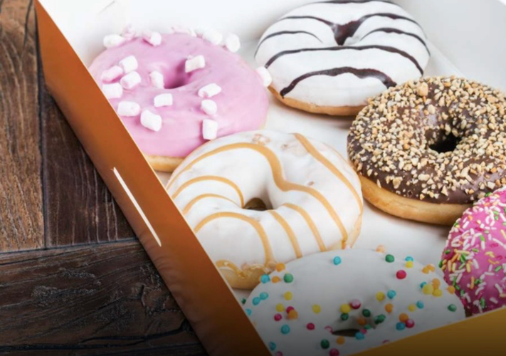 Dunkin' start begin oktober ook in Brussel